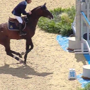 London 2012 Jumping Horses - YouTube